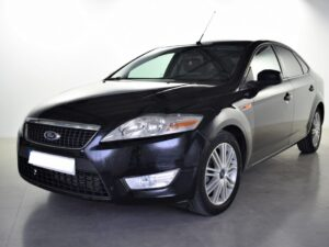 FORD MONDEO 1.8 TDCI